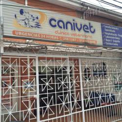 CANIVET CLINICA VETERINARIA en Bogotá