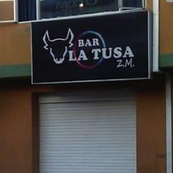 Bar La Tusa Z.M  en Bogotá