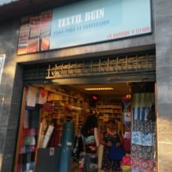 Textil Buin en Santiago