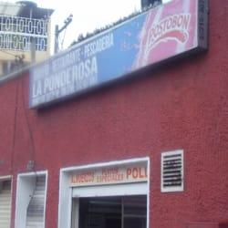Asadero - Restaurante - Pescaderia La Ponderosa  en Bogotá