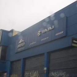 Auteco Bajaj en Bogotá