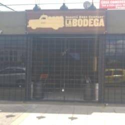 BBC La Bodega - Suba en Bogotá