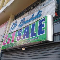 Confecciones Bacheli  en Bogotá