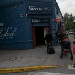 Botilleria Agrado A  en Santiago