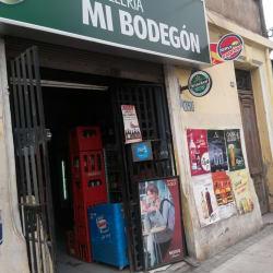 Botilleria Mi Bodegon en Santiago
