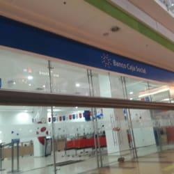 Banco Caja Social BCSC Hayuelos en Bogotá
