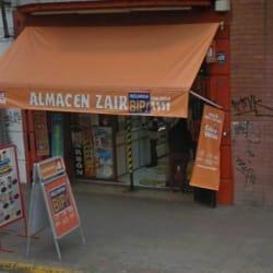 Almacén Zair en Santiago