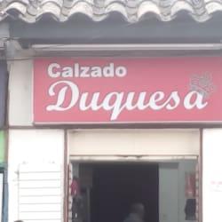 Calzado Duqueza en Bogotá