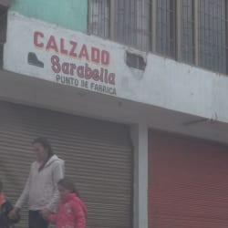 Calzado Sarabella en Bogotá