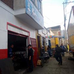 Camperos & Partes  en Bogotá