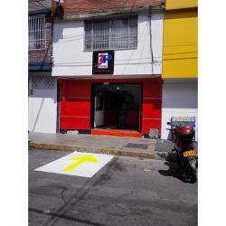 Pinturas y Acabados 3P en Bogotá