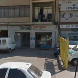 Tuperac Ferretería en Santiago