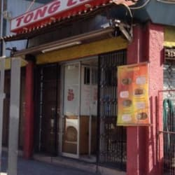 Tong Le en Santiago