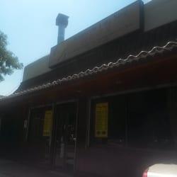 Restaurant Tong Xing en Santiago