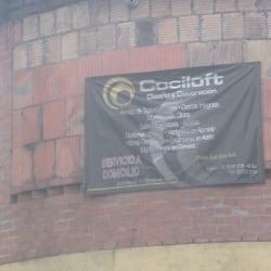 Cociloft Diseño y Decoracion  en Bogotá