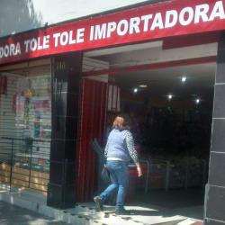 Importadora Tole Tole en Santiago