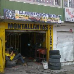 Lubricantes J.L en Bogotá