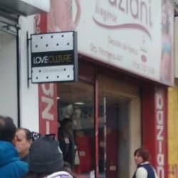 Outlet Baziani - Recoleta en Santiago