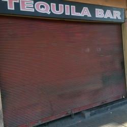 Tequila Bar en Santiago