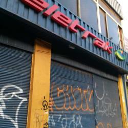 Teletrak - Las Industrias en Santiago