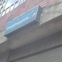 ConfiComputo en Bogotá