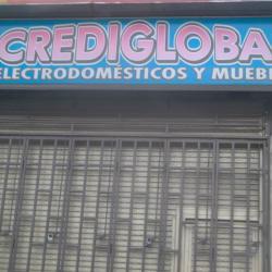 Crediglobal en Bogotá