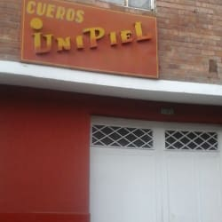 Cueros Unipel  en Bogotá