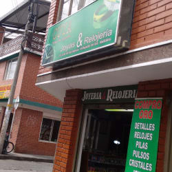 Cuya  Taller de Relojeria  en Bogotá