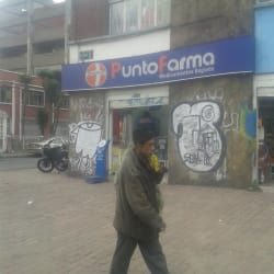 Drogas Punto Farma # 12 en Bogotá