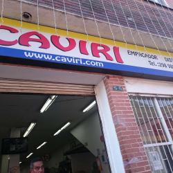 Almacen caviri en Bogotá