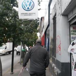 Automotora Miguel Jacob repuestos en Santiago