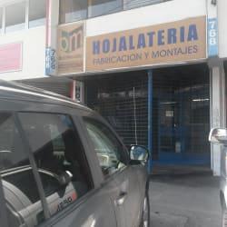 Brothmne Ltda en Santiago