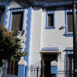 Casa de Triana Hostal en Santiago