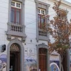 Casa Mosaico Hostel en Santiago