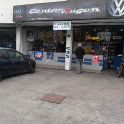 Centro Wagen en Santiago