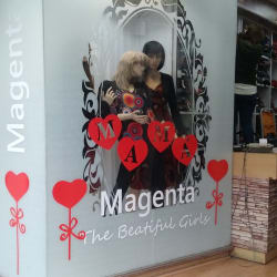 Confecciones Magenta en Santiago