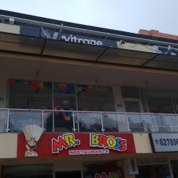 Vitrage Tienda de Diseño  en Bogotá