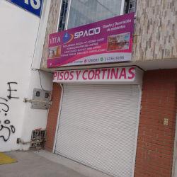 Vita & Spacio en Bogotá