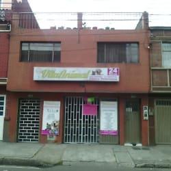 Vita Animal en Bogotá