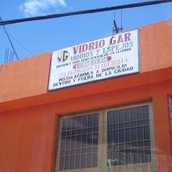 Vidrio Gar  en Bogotá