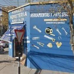 Ferretería Alameda y CIA  en Santiago