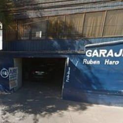 Garaje Rubén Haro  en Santiago