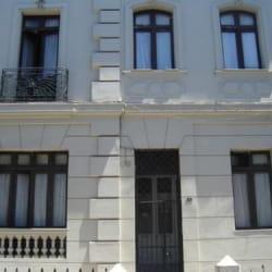 Hostal Ahumada en Santiago