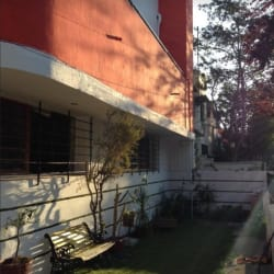 Hostal Chile Pepper  en Santiago