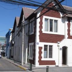Hostel Bed & Wine en Santiago