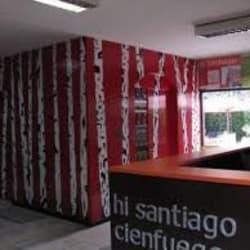 Hostel Cienfuegos en Santiago