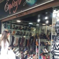 Zapatería Embrujo en Santiago