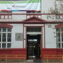Colegio Lorenzo Sazié en Santiago
