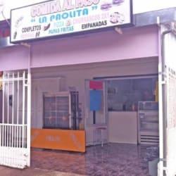 La Paolita  en Santiago
