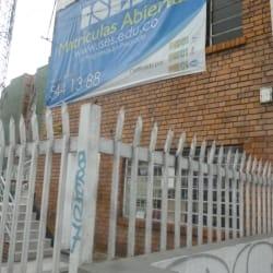 ISES Carrera 20 en Bogotá